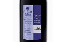 Nectar de Myrtille Sauvage