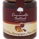 Confit de Vin de Bourgogne et Pain d'Epice