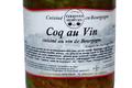 Coq au vin de Bourgogne