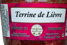 Terrine de Lièvre