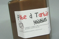 Pâte Tartiner à la Noisette