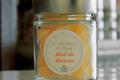les bonbons de Dijon : miel du Morvan