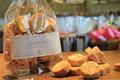 gimblettes, spécialité de Dijon