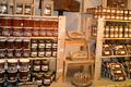 Les palets au miel