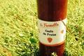 Coulis de fraise de La Fermette