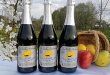 Cuvée Prestige - Cidre de Lalobbe