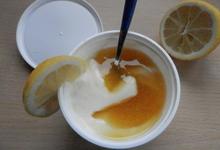 Le blanc citron BIO
