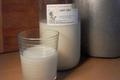lait entier cru BIO