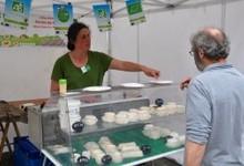 Ferme de Sart, Producteurs de fromages de chèvre