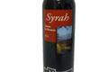 Vin de pays(IGP) monocépage - SYRAH (rouge)