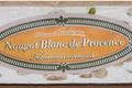 Barre Nougat blanc de Provence