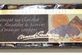Nougat Chocolat Ecorces d'Oranges confites