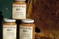 délices de miel : noisettes et miel