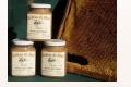 délice de miel : noix et miel