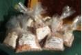 Bonbons au miel (Sève de pin)
