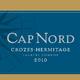 Domaine Combier, Crozes-Hermitage Rouge « Cap Nord »