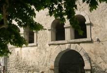 Le Beau Lauzet, Domaine d'Arron