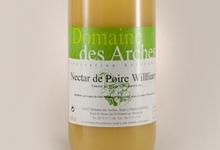 Nectar de poire William's