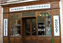 Confiserie Achard-Verdurand