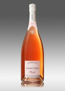 Champagne - Magnum Prestige Rosé
