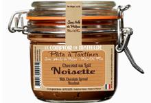 Chocolat au Lait Noisette - Pâte à Tartiner