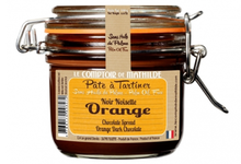Chocolat Noir Orange - Pâte àTartiner