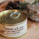 Terrine de Lapin aux 2 moutardes et sauge