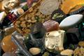 corbeille des 13 desserts de Provence