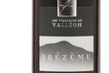 les vignerons de Valléon, Brezeme