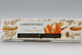 Barre nougat tendre aux écorces d'orange
