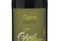 Vin rouge ESPRIT NATURE 2013 - Sans sulfites