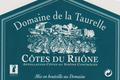 domaine de la Taurelle, côtes du Rhône