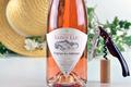 domaine saint luc, rosé tradition