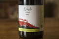 Domaine Lattard : cuvée Syrah