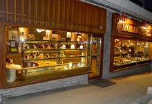 Chocolaterie Morand, Jean Dominique Gellé