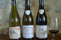 domaine du moulin, Vinsobres « cuvée Jean Vinson – vieilles vignes »