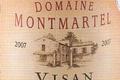 Domaine de Montmartel, Masquer Cuvée Visan