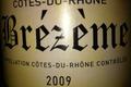 Domaine Luc Pouchoulin Brézème Côtes du Rhône
