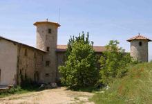 Etienne Pochon, Château de curson
