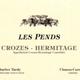 Crozes-Hermitage blanc « Les Pends »