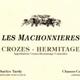 Crozes-Hermitage « Machonnières »