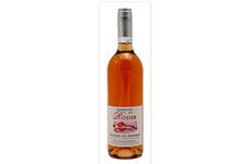 domaine des rosier, Rosé de Plaisir    A.O.C Grignan-lès-Adhémar