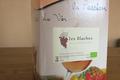 domaine de collines, les Blaches, Fontaine à vin rosé