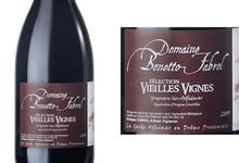 Domaine Bonetto-Fabrol, vieilles vignes