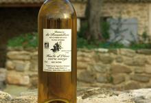 Domaine du Roustillan, Huile d'olive extra vierge