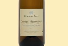 Domaine Belle, Crozes-Hermitage Les Terres Blanches