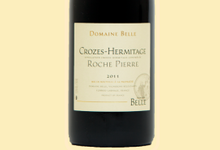 Domaine Belle, Crozes-Hermitage Roche Pierre