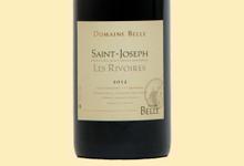 Domaine Belle, St Joseph Les Rivoires