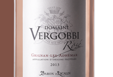 Vergobbi rosé
