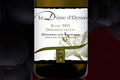 le dôme d'Elyssas, Demoiselle des Lys